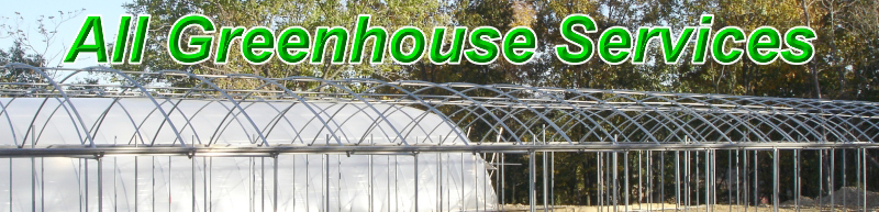 All Greenhouse Services
